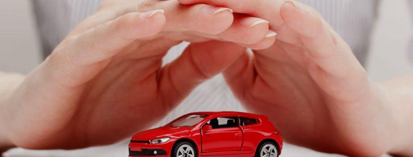 Böhm Asesores de Seguros - Consejos para proteger tu auto del granizo