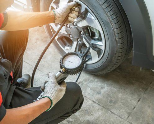 Böhm Asesores de Seguros - Cómo saber cuándo cambiar los neumáticos y cuáles son los mejores consejos para mantenerlos
