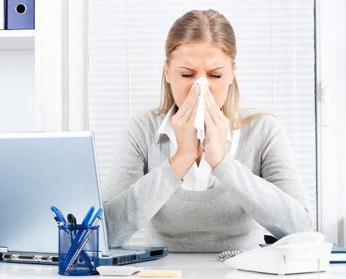 Böhm Asesores de Seguros • Cómo evitar enfermedades por el mal uso de los sistemas de refrigeración