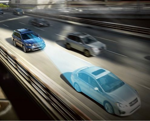 Böhm Asesores de Seguros | Seguridad activa: cuándo actúan los sistemas de los autos que ayudan a evitar accidentes