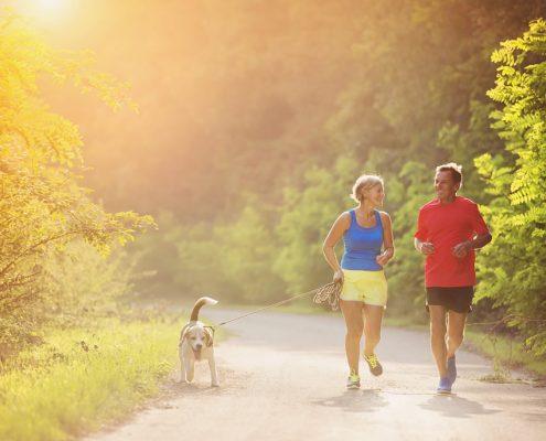 Böhm Asesores de Seguros • Consejos para retomar la práctica de deportes al aire libre