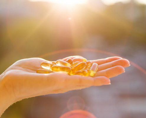 Böhm Asesores de Seguros - Los niveles de vitamina D en la sangre pueden predecir los riesgos futuros para la salud