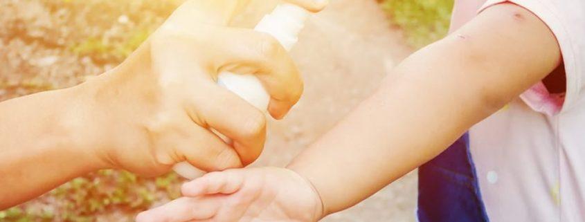 Böhm Asesores de Seguros - Todo lo que necesitas saber para cuidar del Dengue a niños